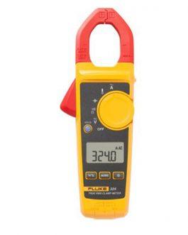 Pinza Amperimétrica 324