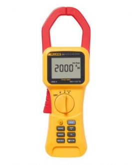 Pinza Amperimétrica 353
