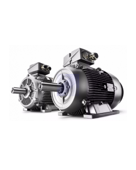 MOTOS SIEMENS 1LA5 50HP 3600RPM