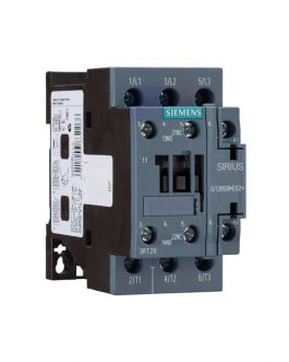 3RT2015-1AB01-1AA0 CONTACTOR SIEEMNS 7A 24VAC