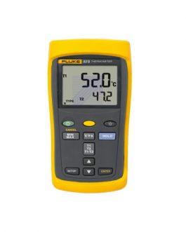 Termometro digital Fluke 52II