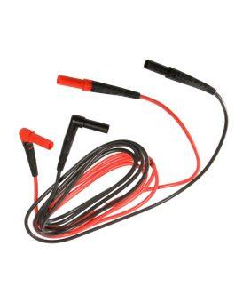 Juego de Cables de Prueba de Silicona TL224