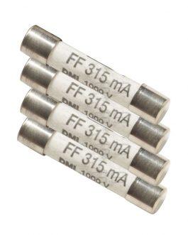 Fusible 315MA 1000V