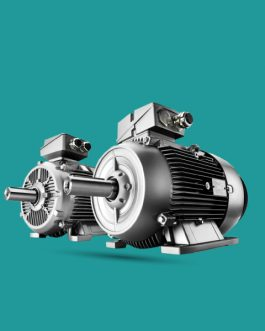 Motores Siemens 1LA
