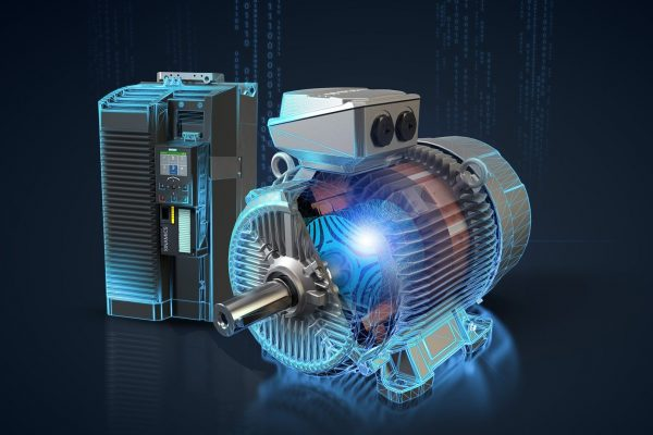 automatización de motores eléctricos
